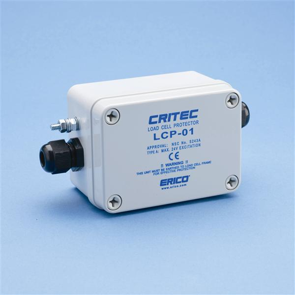 Loadcell Protection LCP